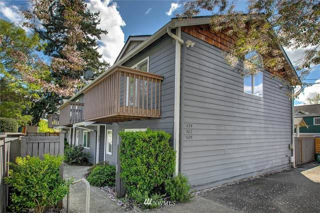 520 24th Avenue S, Seattle, WA 98144 (#1765895) :: Northwest Home Team Realty, LLC