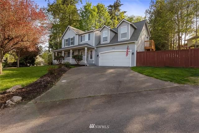7201 Sunset Avenue NE, Bremerton, WA 98311 (#1765903) :: Ben Kinney Real Estate Team