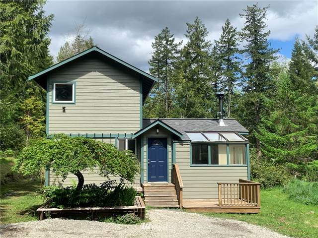 392 Camelot Road, Quilcene, WA 98376 (#1765905) :: Northwest Home Team Realty, LLC