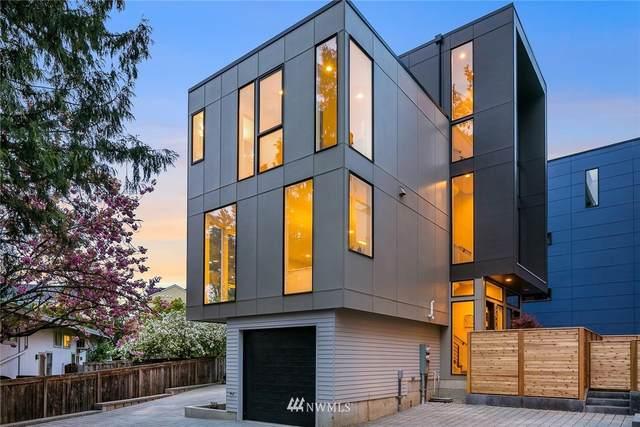 4266 NE 50th Street, Seattle, WA 98105 (#1765921) :: Tribeca NW Real Estate