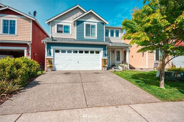 11912 9th Avenue Ct E, Tacoma, WA 98445 (#1765930) :: Tribeca NW Real Estate