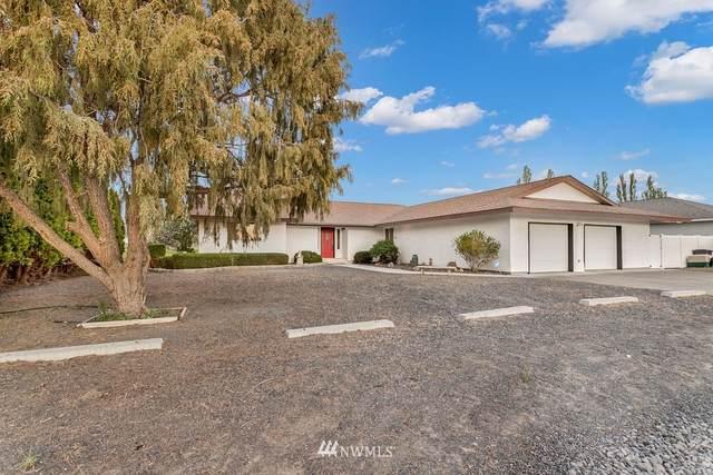 1323 Fairway Drive NE, Moses Lake, WA 98837 (#1765931) :: Northwest Home Team Realty, LLC