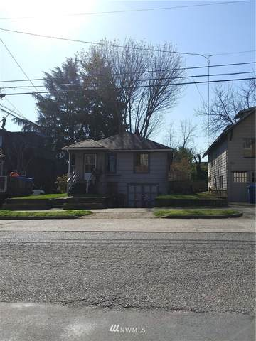 2257 N 56th Street, Seattle, WA 98103 (#1765939) :: Northern Key Team