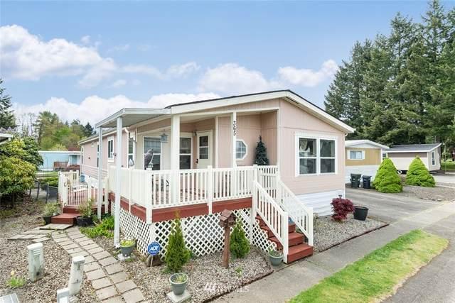 1111 Archwood Drive SW #365, Olympia, WA 98502 (#1765940) :: Ben Kinney Real Estate Team