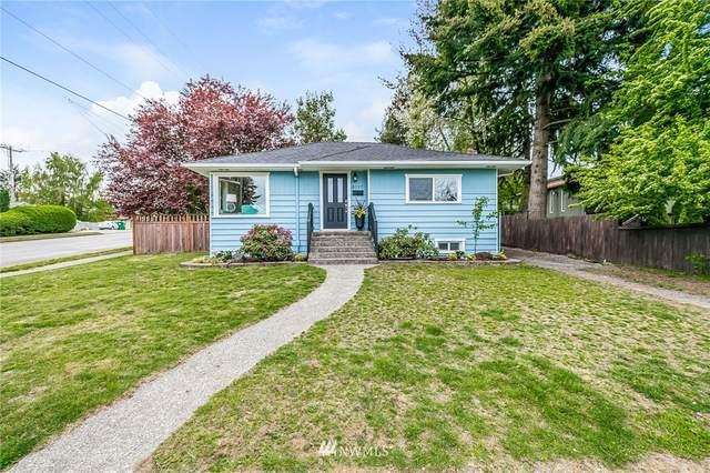 8157 32nd Avenue SW, Seattle, WA 98126 (#1765959) :: Provost Team | Coldwell Banker Walla Walla