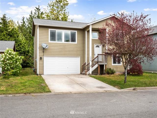 1270 SE Casandra Loop, Port Orchard, WA 98366 (#1765962) :: Better Homes and Gardens Real Estate McKenzie Group