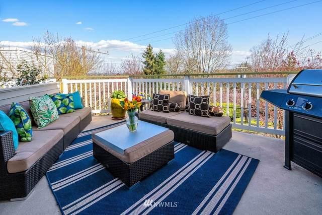 202 24th Avenue E #6, Seattle, WA 98112 (#1765963) :: Northwest Home Team Realty, LLC