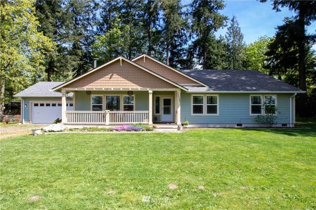 16144 Agate Street SE, Yelm, WA 98597 (#1765965) :: M4 Real Estate Group