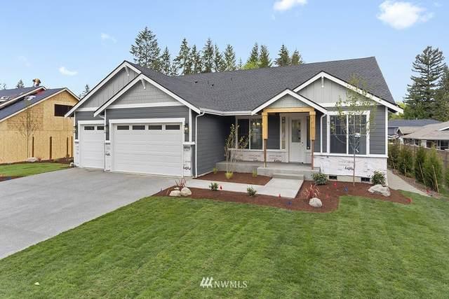 507 Stevens Street, Steilacoom, WA 98388 (MLS #1765971) :: Community Real Estate Group
