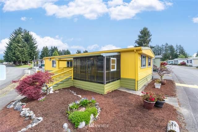 1111 Archwood Drive SW #404, Olympia, WA 98502 (#1765976) :: Ben Kinney Real Estate Team