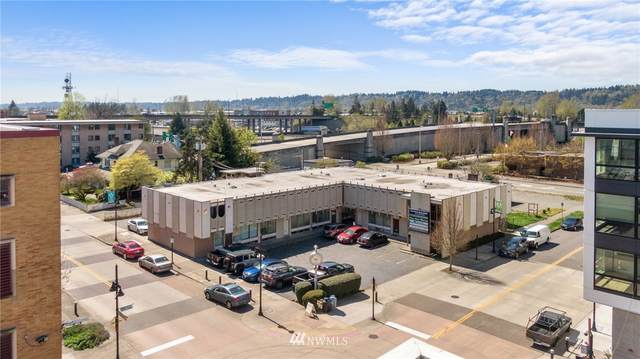201 S Division Street, Auburn, WA 98001 (#1765977) :: Tribeca NW Real Estate
