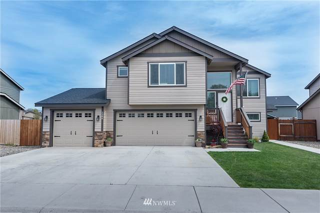 2304 N Creeksedge Way, Ellensburg, WA 98926 (#1765991) :: M4 Real Estate Group