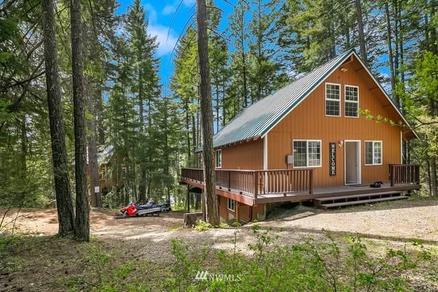 931 Highland Loop, Ronald, WA 98940 (MLS #1766002) :: Community Real Estate Group