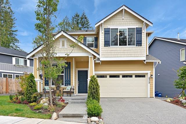2315 Cady Drive, Snohomish, WA 98290 (#1766016) :: Northwest Home Team Realty, LLC
