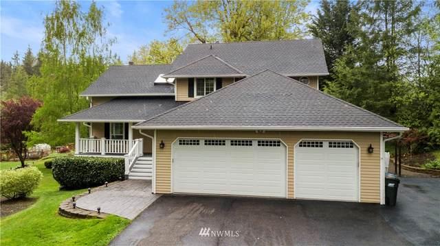26402 SE 230th Street, Maple Valley, WA 98038 (#1766020) :: Northwest Home Team Realty, LLC