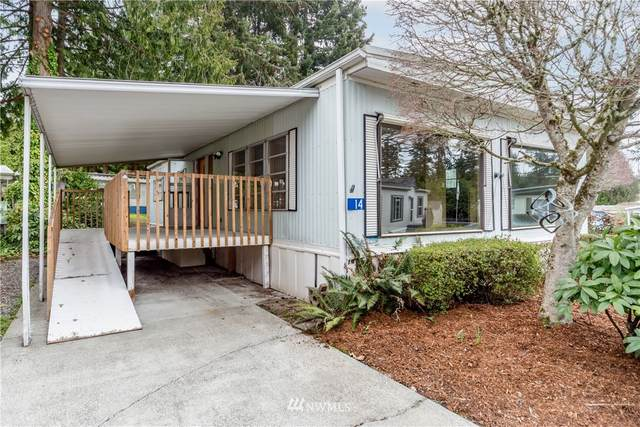 16300 State Highway 305 #14, Poulsbo, WA 98370 (#1766027) :: Better Homes and Gardens Real Estate McKenzie Group