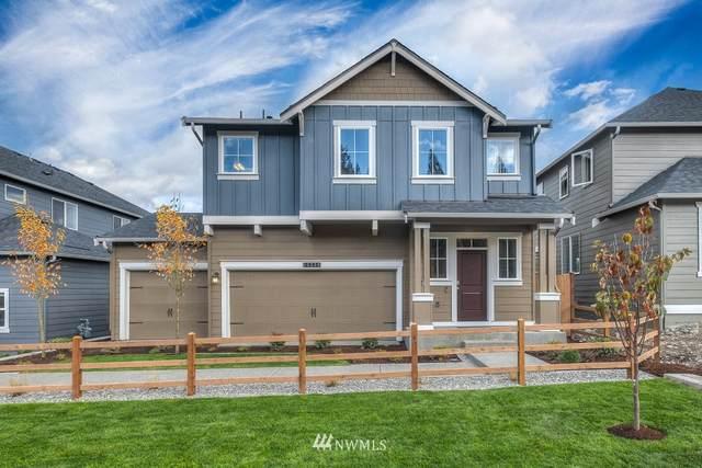 9813 Hawkins Avenue Lot33, Granite Falls, WA 98252 (#1766044) :: Icon Real Estate Group