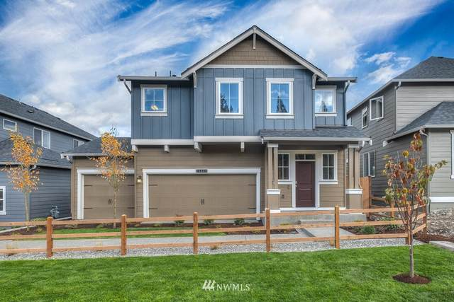 9813 Hawkins Avenue Lot33, Granite Falls, WA 98252 (#1766044) :: Ben Kinney Real Estate Team