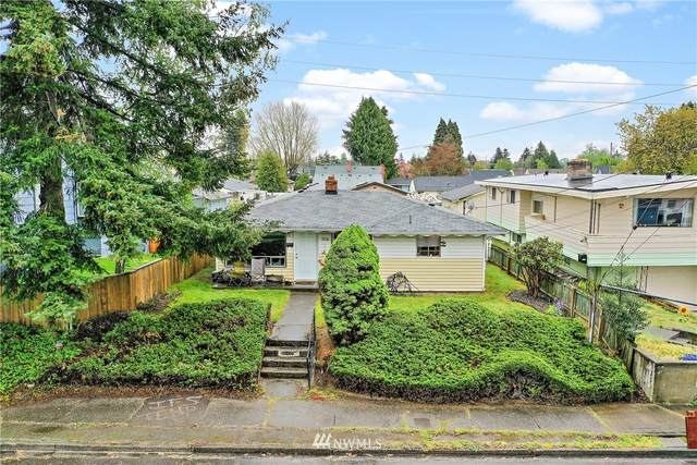 6407 S Park Avenue, Tacoma, WA 98408 (#1766053) :: Ben Kinney Real Estate Team