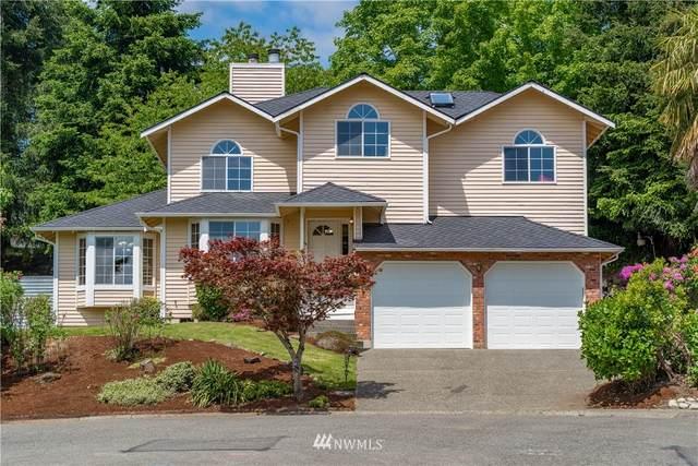 14904 SE 64th Street, Bellevue, WA 98006 (#1766057) :: NW Homeseekers