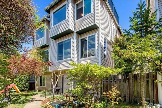 2648 42nd Avenue SW, Seattle, WA 98116 (#1766063) :: Ben Kinney Real Estate Team