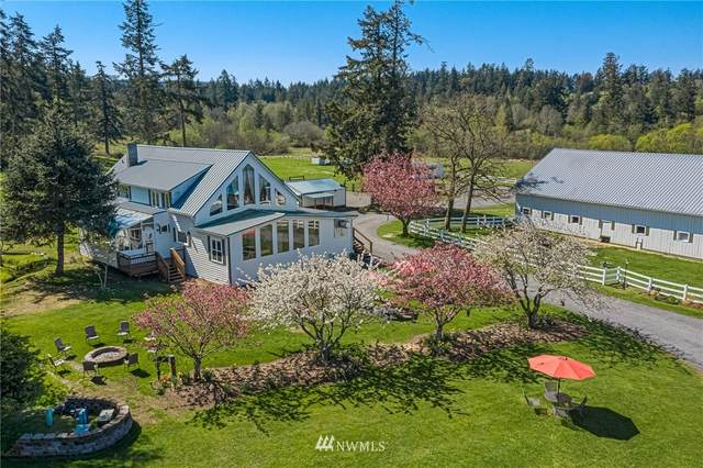 2687 West Valley Road, Friday Harbor, WA 98250 (#1766073) :: The Kendra Todd Group at Keller Williams