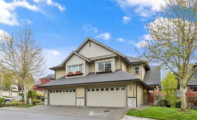 13824 N Creek Drive #702, Mill Creek, WA 98012 (#1766079) :: Ben Kinney Real Estate Team