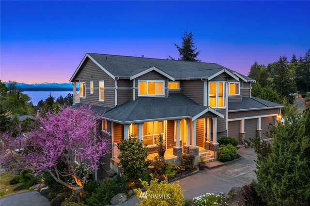4300 SW Donovan Street, Seattle, WA 98136 (#1766104) :: Ben Kinney Real Estate Team
