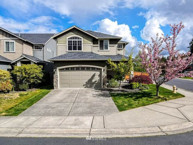 8625 E 189th St Court E, Puyallup, WA 98375 (#1766113) :: Northwest Home Team Realty, LLC
