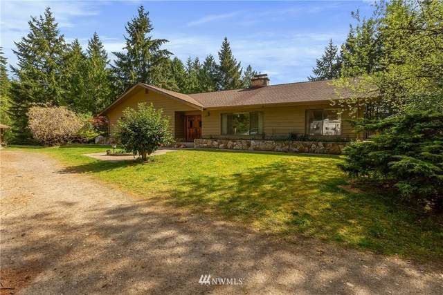 13630 Cedar Glen Lane SE, Olalla, WA 98359 (#1766114) :: Northwest Home Team Realty, LLC