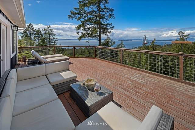 381 Threewit Place W, Friday Harbor, WA 98250 (#1766116) :: Better Homes and Gardens Real Estate McKenzie Group