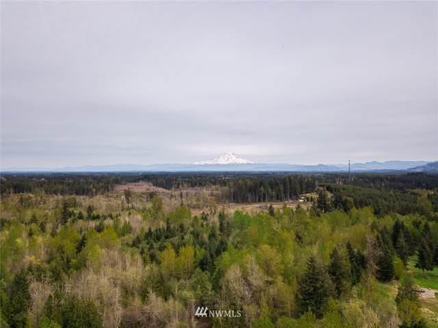 0 Vail Cutoff Road SE, Rainier, WA 98576 (#1766118) :: Northwest Home Team Realty, LLC