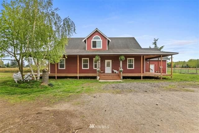 6185 Aldrich Road, Ferndale, WA 98248 (#1766138) :: Keller Williams Western Realty