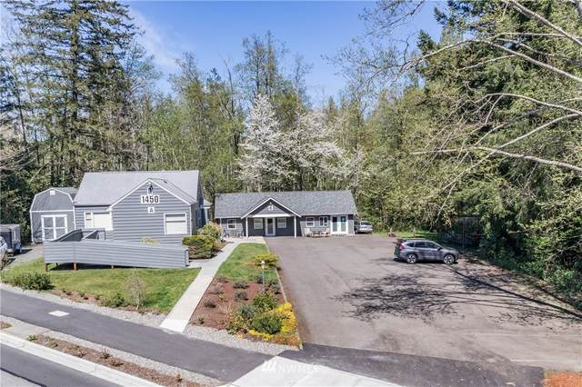 1450 NW Finn Hill Road, Poulsbo, WA 98370 (#1766146) :: Better Homes and Gardens Real Estate McKenzie Group