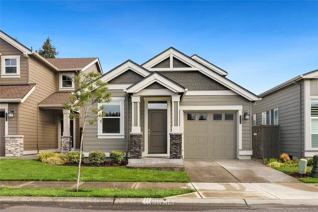 6910 NE 66th Street, Vancouver, WA 98661 (#1766173) :: Keller Williams Western Realty