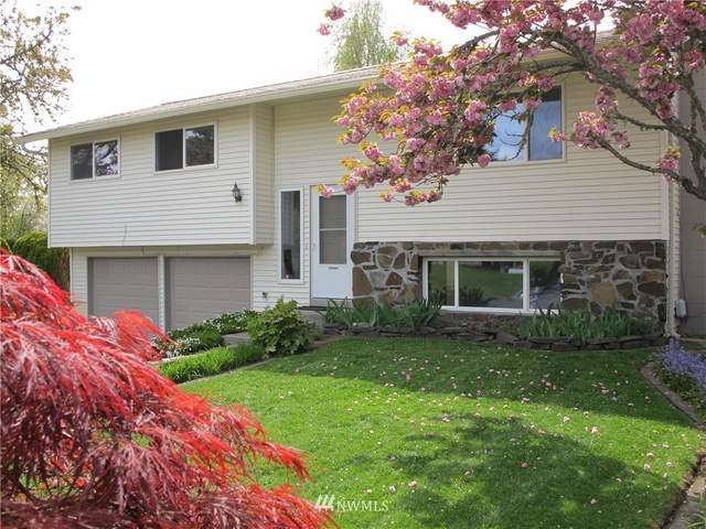 52 Queets Street, Steilacoom, WA 98388 (MLS #1766176) :: Community Real Estate Group