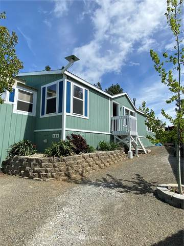 91 Melton Lane, Cle Elum, WA 98922 (MLS #1766178) :: Community Real Estate Group