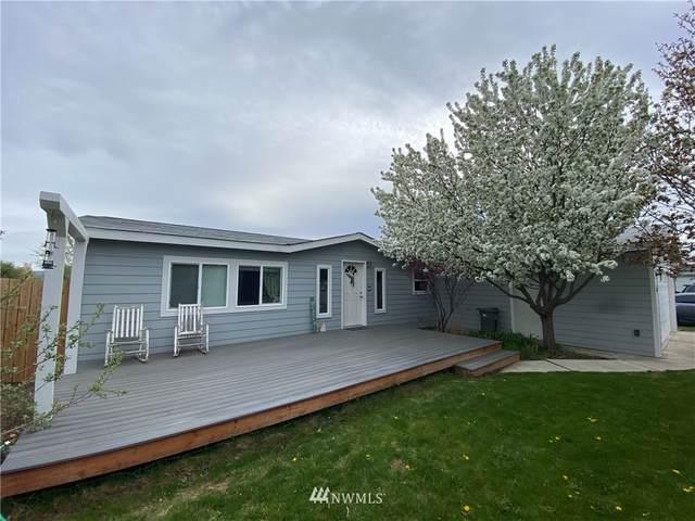 410 Alpine Dr., Ellensburg, WA 98926 (#1766188) :: Northwest Home Team Realty, LLC