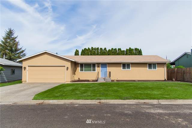 1531 SE Freedom Place, College Place, WA 99324 (#1766217) :: Better Homes and Gardens Real Estate McKenzie Group