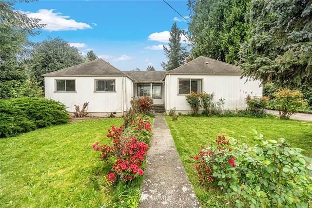 310 NE J Street, Auburn, WA 98002 (#1766219) :: Ben Kinney Real Estate Team