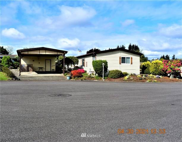 2500 Alder Street #304, Milton, WA 98354 (#1766225) :: Hauer Home Team