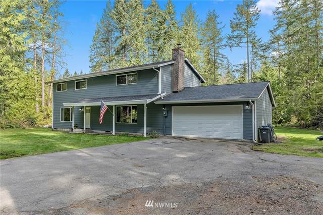 5571 SE Nelson Road, Olalla, WA 98359 (#1766231) :: Northwest Home Team Realty, LLC