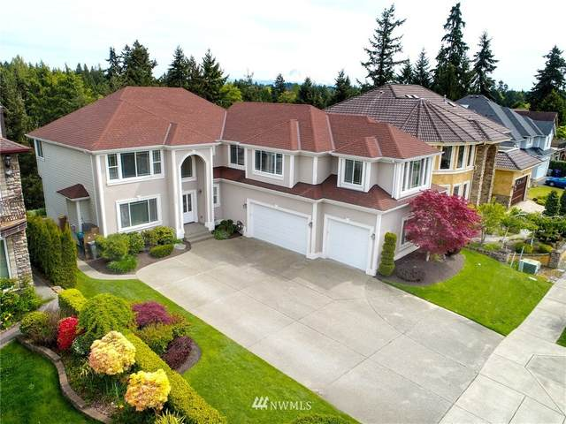 30502 24th Avenue SW, Federal Way, WA 98023 (MLS #1766260) :: Community Real Estate Group