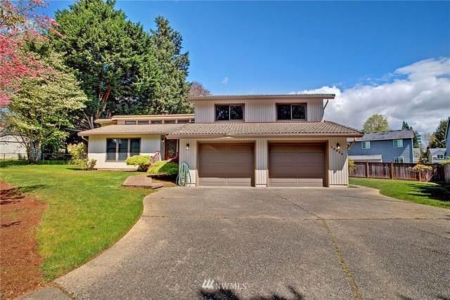 16832 Ambaum Boulevard S, Burien, WA 98148 (#1766263) :: Northwest Home Team Realty, LLC