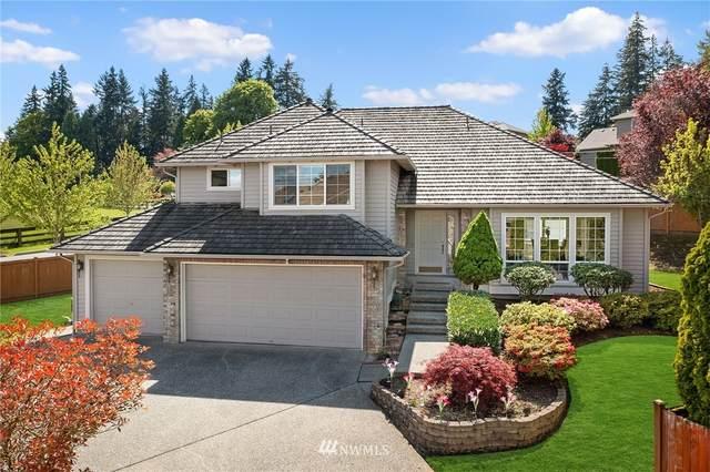 13205 NE 145th Place, Woodinville, WA 98072 (#1766274) :: M4 Real Estate Group
