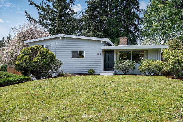 18114 72nd Avenue W, Edmonds, WA 98026 (#1766275) :: Icon Real Estate Group