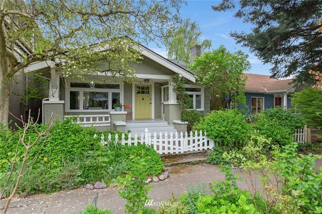 6322 22nd Avenue NE, Seattle, WA 98115 (#1766283) :: Better Homes and Gardens Real Estate McKenzie Group