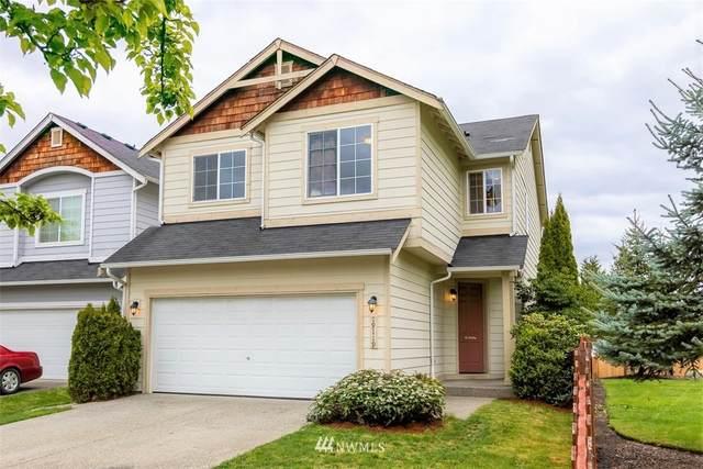 19119 97th Avenue Ct E, Puyallup, WA 98375 (#1766288) :: Ben Kinney Real Estate Team