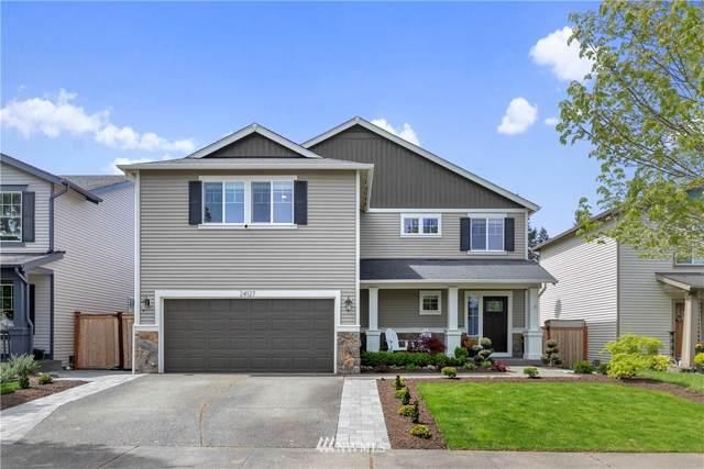 24127 236th Avenue SE, Maple Valley, WA 98038 (#1766289) :: Ben Kinney Real Estate Team