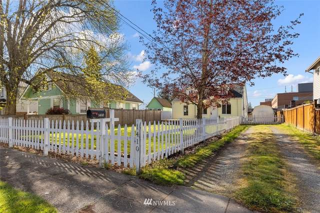 1410 Davis Avenue, Enumclaw, WA 98022 (MLS #1766291) :: Community Real Estate Group